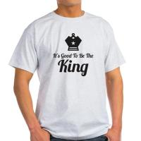 Men's Chess T-Shirts