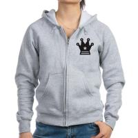 Women's Chess Sweatshirts
