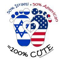Israeli American Baby