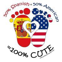 Spanish American Baby