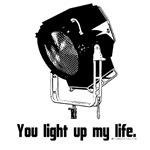 You Light Up My Life!