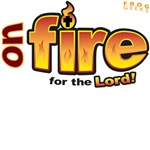 On Fire for the Lord 2