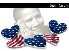 Obama and Veteran Supporters