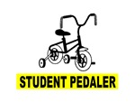 STUDENT PEDALER