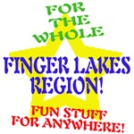 Cool stuff for everywhere in the FLX region.