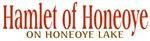 Hamlet of Honeoye