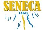 Seneca Lake - one of 11