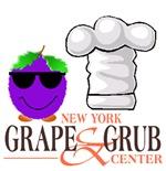 Grape & Grub Center
