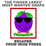 Most Wanted Grape