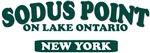 Sodus Point - Lake Ontario