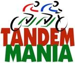 TANDEM MANIA