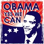 OBAMA YES WE CAN INAUGURATION
