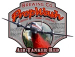Prop Wash Brewing Co. Air Tanker Red