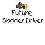 Future Skidder Driver