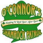 O'Connor's Shamrock Patrol