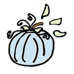 Pumpkin Blues Halloween