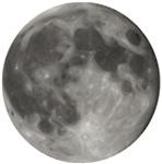 Luna - Full Moon