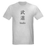 Budo (Light Shirts)