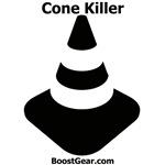 Cone Killer!