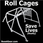 Roll Cages - Save Lives (Really)