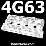 4G63 by Boostgear