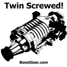 Twin Screwed! - Supercharger