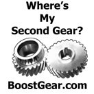Where's My Second Gear?