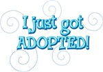 Just adopted 22