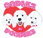 OODles of Poodles mass