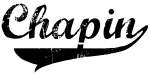 Chapin (vintage)