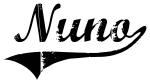 Nuno (vintage)