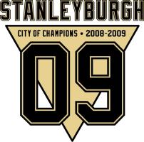 Stanleyburgh, City of Champions