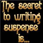 Secret of Suspense is