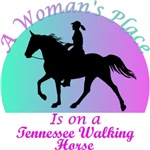 A Woman's Place is on a TWH!