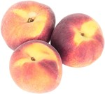 Three Peach