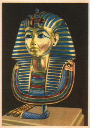 Classic Egyptian Watercolor Pictures