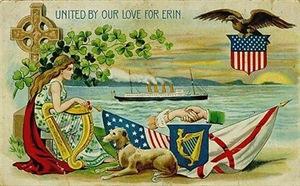 Irish, Celtic, and St. Patrick's Day