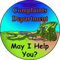 Complaints Dragon