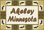 Akeley Minnesota Loon Shop