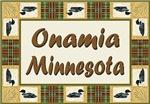 Onamia Minnesota Loon Shop
