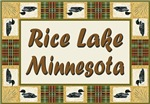 Rice Lake Loon Shop