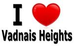 I Love Vadnais Heights Shop