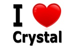 I Love Crystal Shop