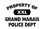 Property of Grand Marais Shop