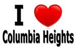I Love Columbia Heights Shop