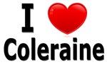 I Love Coleraine Shop