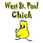 West St. Paul Chick Shop