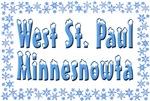 West St. Paul Minnesnowta Shop