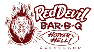 Red Devil Barbeque in Cleveland