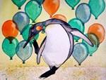 Disco Penguin